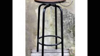 India Buying Inc. Vintage Industrial Furniture