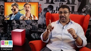 The Nice Guys مراجعة بالعربي | فيلم جامد