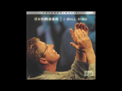 Don Moen- Lift Up Your Heads (Hosanna! Music)