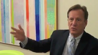 James Woods Visits Ringling College
