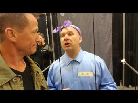 Dr Evil Interview from Prison