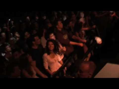 Zebramix - Live @ Paris 2008 - part 10