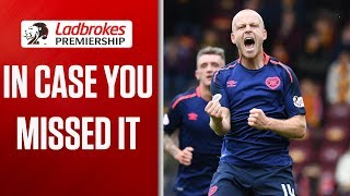 Gers Dundee demolition and two red cards! | In Case You Missed It (Week 5) | Ladbrokes Premiership
