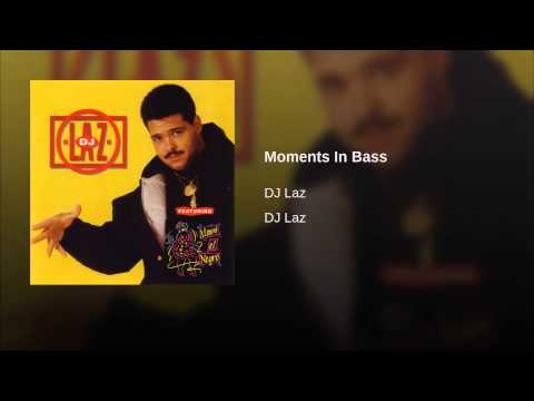 Moments In Bass
