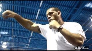 UFC Brisbane: 'Bigfoot' Looking for the KO