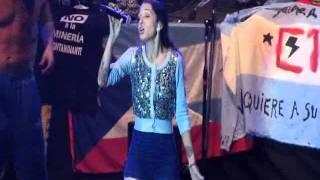 Calle 13 - Latinoamerica - Live at Mar del Plata , Argentina