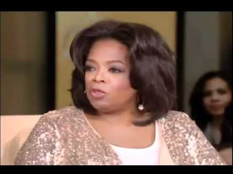 Former White Supremist Former Kkk Member Apologize To Oprah On Her