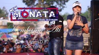 Top Hits -  New Monata Kembange Ati Utami D F Difasol Audio