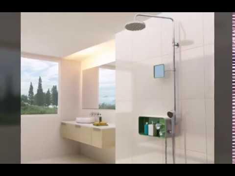 Cebien Korea Design Shower System [MintLivin Kuching Malaysia]
