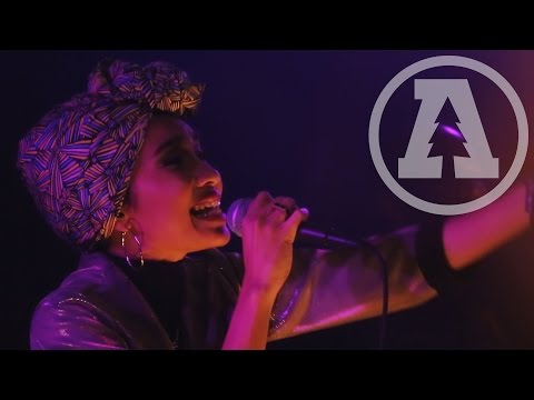 Yuna - Lanes - Live From Lincoln Hall