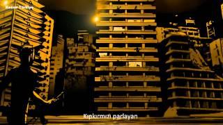 Keane - Black Rain (Türkçe Çeviri)