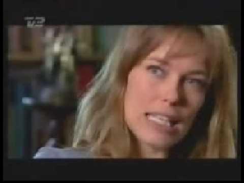Renee Simonsen in Supermodel med det hele - part 2