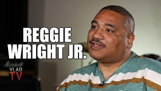 Reggie Wright on 10 Bloods Killing Each Other at Death Row Over Petty Arguments (Part 8)