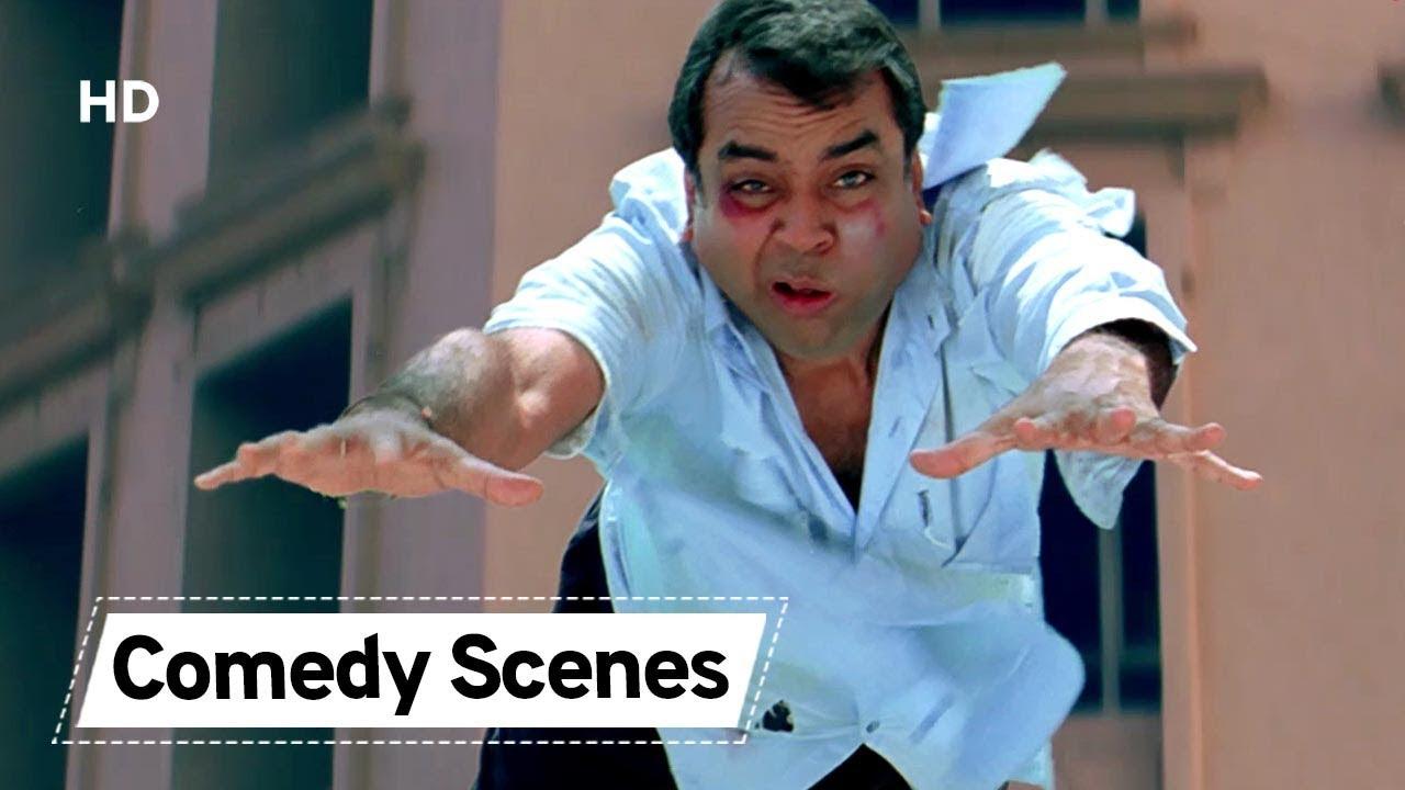 Download Comedy Scenes from Blockbuster Movie | Paresh Rawal | Akshay Kumar | Govinda | Bhagam Bhag