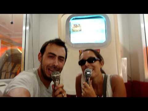 20-THAILANDE-Bangkok Karaoke