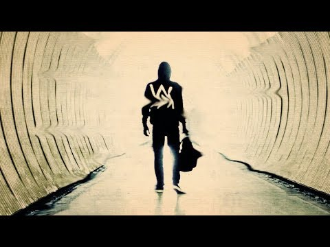 Mix - Alan Walker - Faded (Instrumental Version)