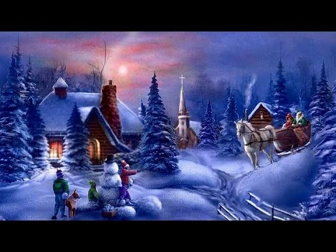 Christmas Music | 1 Hour of Instrumental Christmas Music | Piano ...