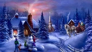 1 Hour of Christmas Music | Instrumental Christmas Music | Piano, Celesta, & Orchestra