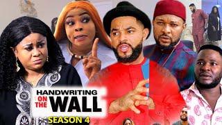 HANDWRITING ON THE WALL SEASON 4 - (Trending New Movie HD) Uju Okoli 2021 Latest Nigerian  Movie