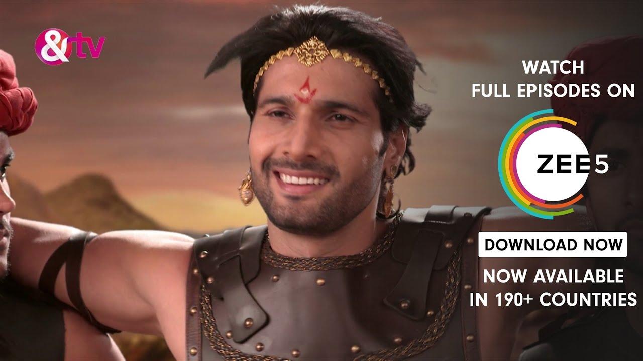 Download Vikram Betaal | Hindi Serial | Episode - 68 | Best Scene | And TV