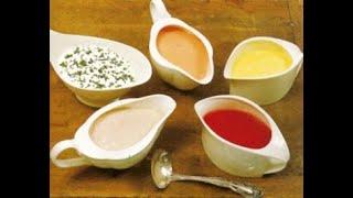 Семья Бровченко. Вкусный соус для пельменей. Рецепт.