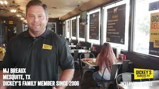 Testimonial MJ Breaux Testimonial