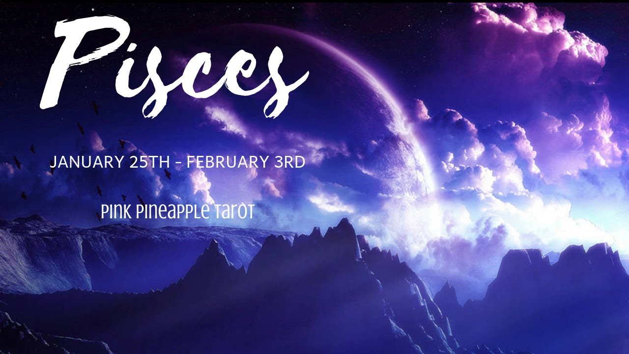 february 3 pisces astrology