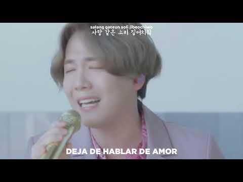 FTISLAND - QUIT (Sub Español | Hangul | Roma) HD