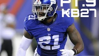 New York Giants 2016 SS/FS Preview