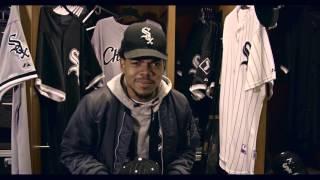 New Era Cap: Chance the Rapper & the Chicago White Sox