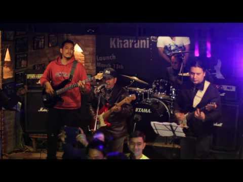 Nashalu (LIVE) -- Songs of Jyoti Ghimire