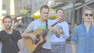 """Gambar cover Kaunas Acoustics : Liūdni slibinai - """"Pieno fabrikėlis"""""""