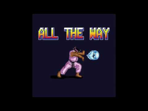 Marcus Ryan - All The Way
