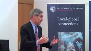 Michael Ignatieff Keynote address Nationalism and Globalisation event Edinburgh 2013