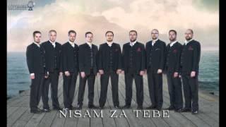 Nisam za tebe - Klapa Šufit (OFFICIAL AUDIO)