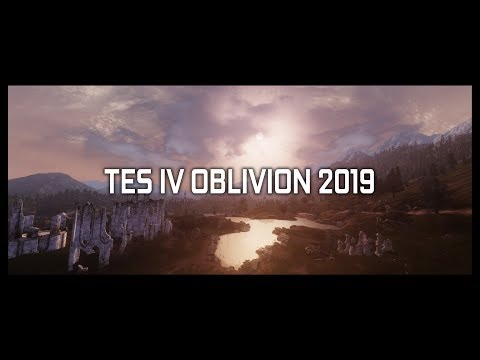 Download Shivering Isles Tes Iv Oblivion 2019 Modded 1440p