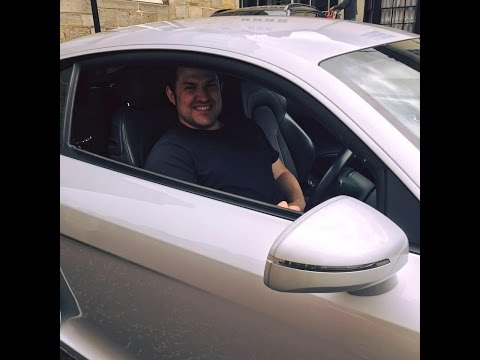 AUDI R8 passenger ride.