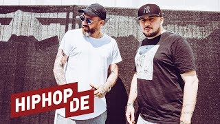 "Sido & Savas auf dem OAF über ""Royal Bunker"", Tour, Krankheit & Projekte (Interview) - On Point"