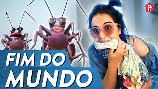 FIM DO MUNDO | PARAFERNALHA