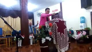 Baixar Mateus Ramos - palavra sobre a rude cruz 10/09/17 domingo