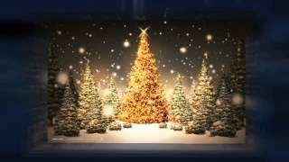 THE FOUR SEASONS the first christmas night medley