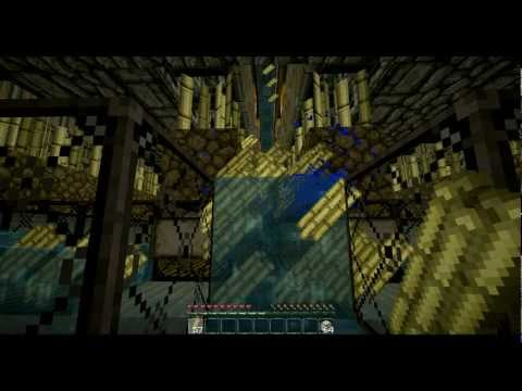Epic Automated Paper Mill Completed - The Wolf Den 29