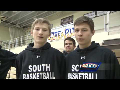 Academy Sports and Outdoors School of the Week: South Oldham High School