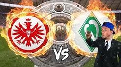 [🔴 Live] Eintracht Frankfurt vs Werder Bremen Bundesliga