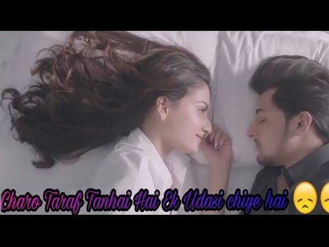 Charo Taraf Tanhai Hai Ankh Meri Bhar I Hai Video Song ...