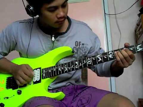 Slank Ku Tak Bisa Kord dan Melodi (Meluruskan Kord Saat Melodi Dengan Kord Diminished).