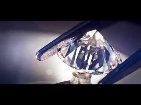 Certification de diamants - HRD ANTWERP