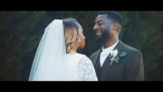 The Gardners | Canon EOS R Wedding Film