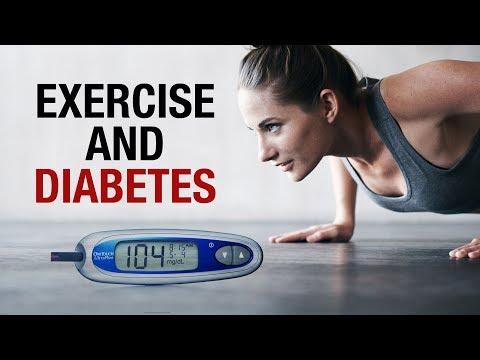 Exercise and Diabetes - Dr. Guarav Sharma - Defeating Diabetes