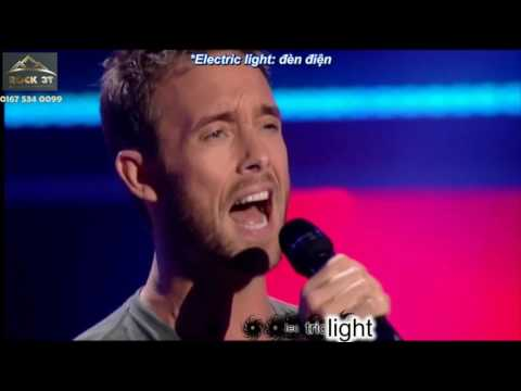 48 Sub Charly Luske   This Is A Man's World The Blind Auditions   The voice of Holland 2011